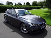 BMW 3 SERIES 330D M SPORT TOURING [START/STOP] 2012/62