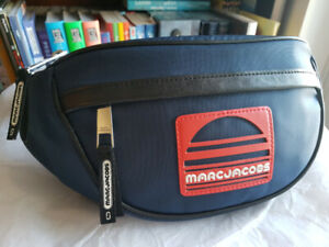 *CUTE* Auth. Marc Jacobs bag (Nylon Colorblock Fanny Pack)