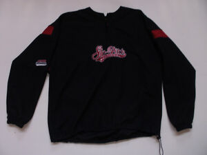 Slo-Pitch Sweater