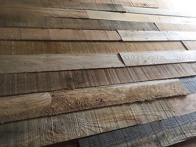 Пиломатериалы (30) Shiplap Wood Wall Panels