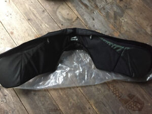 Snowmobile Windshield Bag