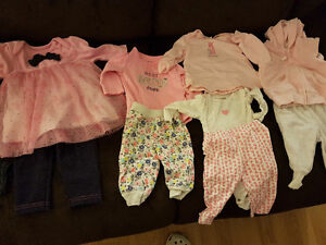 9 baby girl outfits