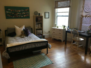 Summer 2017 Sublet (May-August) $500/month