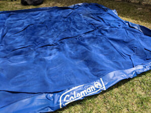 Matelas gonflable /Inflatable mattress Coleman
