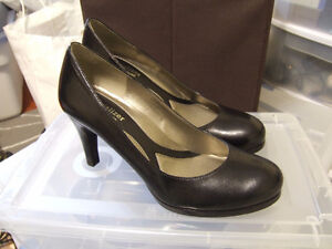 ***Brand new Naturalizer leather shoes SHOPAHOLIC SALE*** part 2