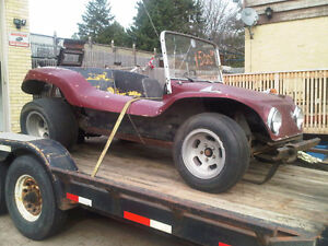 DUNE BUGGY BODY ONLY FOR SALE