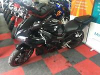 2002 YAMAHA YZF R1 YZF R1 SPORTS BIKE