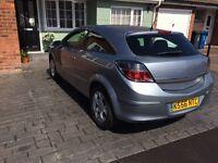 Vauxhall Astra 1.4 16v SXI Sport Cheap Insurance First Car