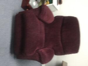 New chair lazyboy Larson model burgundy