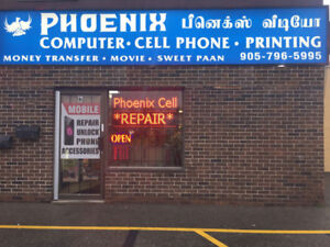 iPhone Screen Repair-BRAMPTON- 5,6,6+,6s,6s+,7&7+