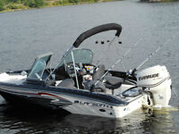 Grand Lake Fishing Charters - starting at $120.00 for 4 people