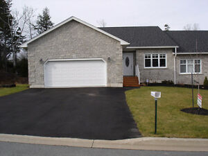 REDUCED IN PRICE:  Executive Style GARDEN HOME...