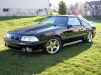 Looking for 1988 to 1990 mustang