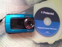 Polaroid iF045 14 mp camera