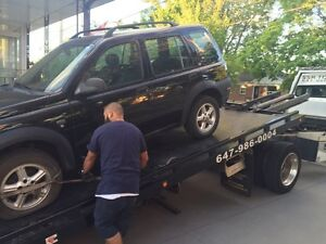 Land Rover freelander 2002 for parts or fixed