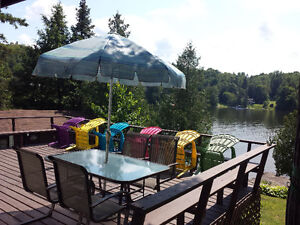 AVAILABLE NOW-Chalet Begin - 25 minutes to downtown Ottawa