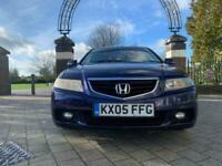 2005 Honda Accord 2.0 i-VTEC Executive Tourer 5dr Auto Estate Petrol Automatic