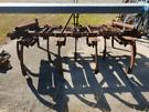 Tractor plough