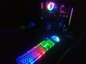 Fortnite💥 gamingPc RGB