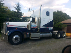 Trucking Ontario Freight Delivery Services