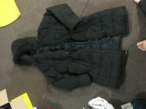 Old Navy size Extra Small winter maternity coat/jacket