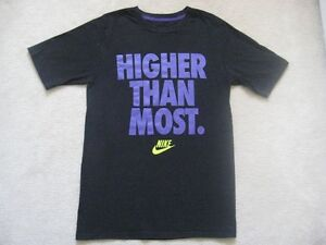 Woman's Nike Slim Fit T-Shirt