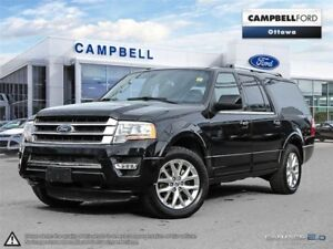 2017 Ford Expedition Max 2017 Limited MAX FULLY LOADED