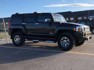 2006 Hummer H3 AWD 262,000 km ONLY $5,900