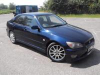 2005 Lexus IS 200 2.0 SE 4dr