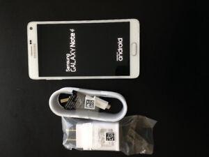Samsung galaxy Note 4 Rogers 32GB