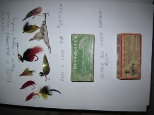 33. Fishing - Antique Fishing Lures for sale Lot 13: