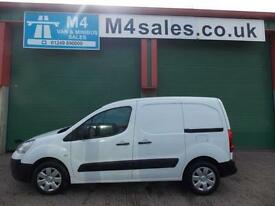 Citroen Berlingo 1.6hdi,625lx,side door