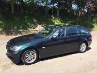 BMW 3 Series 320d Diesel Touring Estate
