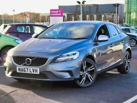 image for 2017 Volvo V40 1.5 T2 122 R DESIGN PRO 5DR GEARTRONIC Auto Petrol Automatic