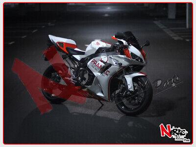 per CBR 1000 RR 04 05 CBR 1000 RR 2004 2005 clip dell/'elemento di fissaggio con viti in alluminio Doro Argento carenatura complete da moto bullone LoveMoto Kit vite