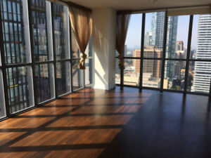 Seeking roommate for luxury condo downtown