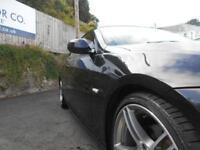 2011 61 BMW 3 SERIES 2.0 320D M SPORT 2D AUTO 181 BHP DIESEL