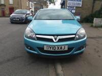 Vauxhall Astra 1.8i 16v VVT Sport Hatch SRi 3 DOOR - 2010 10-REG - FULL MOT