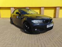 BMW 120D M Sport Convertible - Msport M-Sport 1 Series