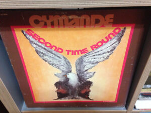Cymande Second Time Round VINYL LP