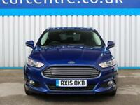 Ford Mondeo 2.0 Titanium Econetic Tdci 2015 (15) • from £60.41 pw