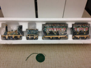 DEPT 56 - ACCESSORIES - The Flying Scot Train