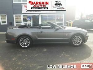 2014 Ford Mustang PREMIUM   - Low Mileage