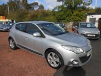 2011 Renault Megane 1.9 dCi Dynamique 5dr (Tom Tom)