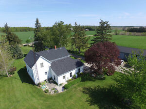 SOLD: Modern ONGOING Dairy Goat Operation in Dutton/Dunwich! London Ontario image 3