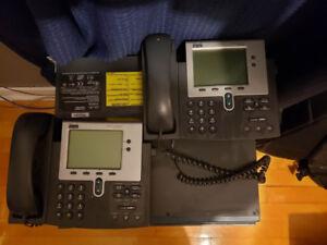 Cisco Lab kit ccna/ccnp Security  et Voice avec ASA5510 and AP