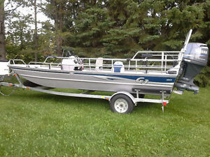 PRICE REDUCED!!! Awesome Boat! Cheap to Run!!