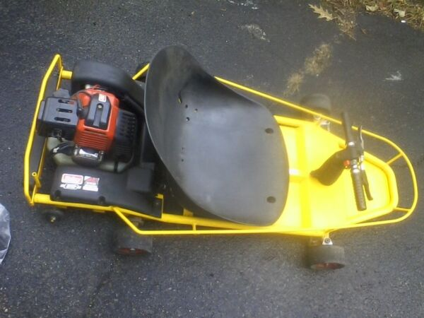 Other go kart for sale canada for Go kart interieur quebec