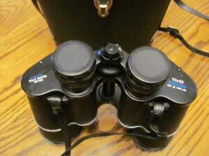 Bushnell Binoculars 7 X 50