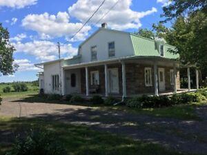 maison à louer a st-Michel de Napierville